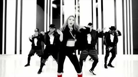 4Minute - Crazy (Choreography Ver