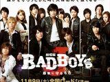 Bad Boys J - The Movie