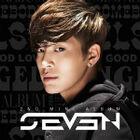 Cover se7en 2nd mini