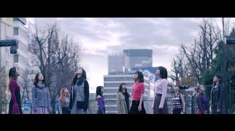 E-Girls - Aishiteru to Itte Yokatta