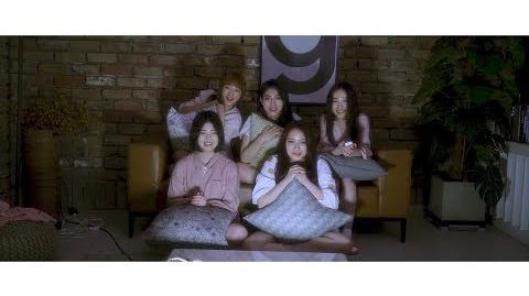 Girls' Alert - 키다리아저씨