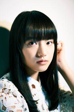Kiyohara Kaya 13