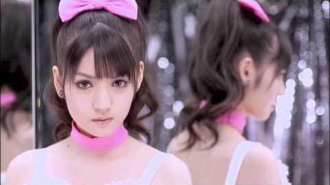 Morning Musume - One Two Three (Michishige Sayumi Solo Ver