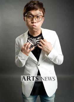 Park Sung Kwang
