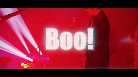 Alexandros - Boo!