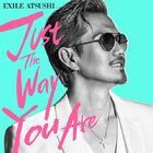 Atsushi . Just The Way You Are-CD
