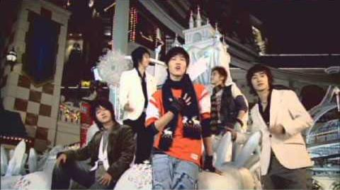 DBSK & Super Junior - Show Me Your Love