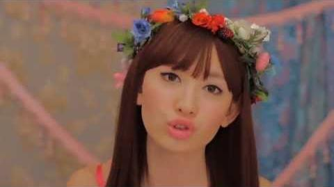 Heavy Rotation ヘビーローテーション AKB48-0