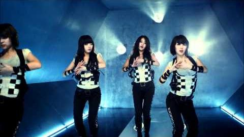 4Minute - Why.