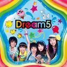 Dream5 bnn cd