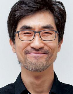 Kim Jae Rok000