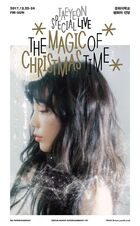TAEYEON - The Magic of Christmas Time
