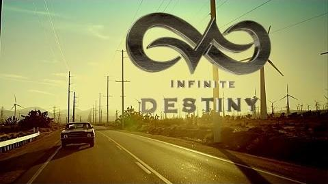 """INFINITE - Destiny (Ver"