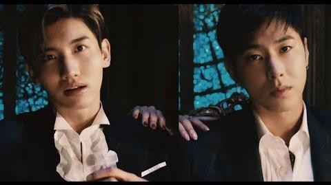 東方神起 「Jealous」MUSIC VIDEO (FULL Version)