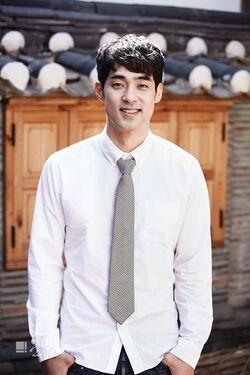 Cha Yong Hak000