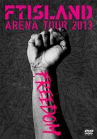 FTISLAND Arena Tour 2013 'FREEDOM'