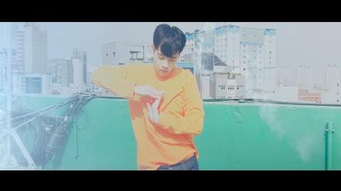 Fashion Film 아우라(AOORA) - 불꽃 축제 (firework) (Feat