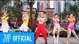 "ITZY ""ICY"" Performance Video"