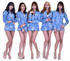 Pocket Girls (Habin, Junhee, Yeonji, Soyoon & Minchae) (II)