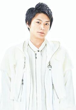 Yokoo Wataru11
