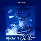 Z.Tao - music is BLUE-CD