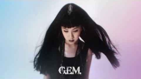 """""""One Button"""" HD MV - G.E.M. 鄧紫棋"""
