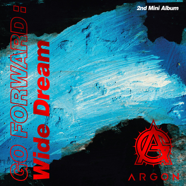 Argon-Go Forward