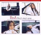 Boa-dont-start-now