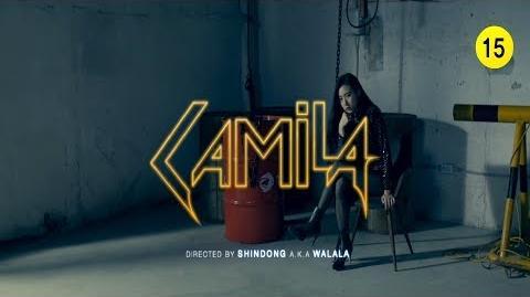 CAMILA (카밀라)-RED LIPs (레드립스)