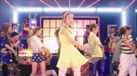 CRAYON POP (크레용팝) 'Saturday Night' MV CG Ver