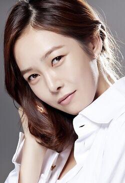 Cha Soo Min