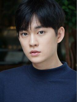 Choi Kyu Jin1