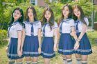 Idol SchoolMnet2017-7