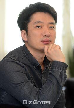 Jo Sung Hee 1979 1