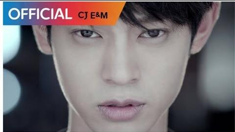 Jung Joon Young - Spotless Mind (S Ver