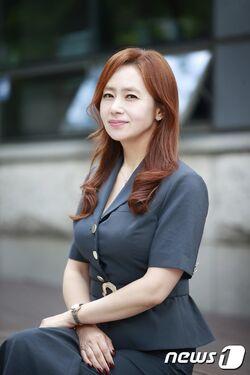 Kim Sun Kyung7