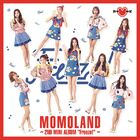 MOMOLAND 2nd Mini Album 'Freeze!'