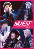 NUEST Debut 1st Anniversary Live SHOW TIME