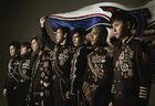 Sandaime J SOUL BROTHERS - RAISE THE FLAG
