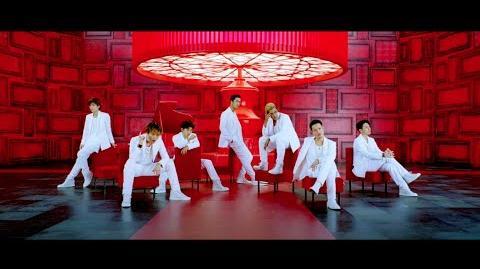 三代目 J Soul Brothers from EXILE TRIBE Eeny, meeny, miny, moe!