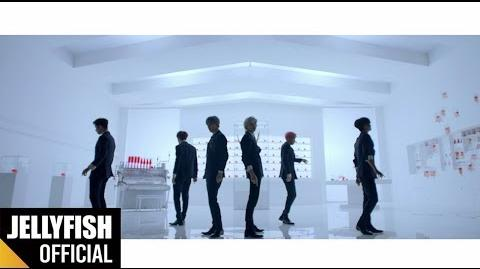 빅스(VIXX) - '향 (Scentist)' Official M V