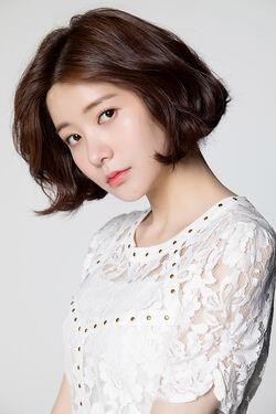 Chung Ha Eun1