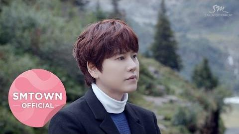 KYUHYUN - A Million Pieces