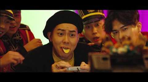 로꼬 (Loco) - Party Band (Feat