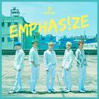 BIGFLO - emphas!ze-CD