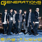 GENERATIONS - Sing it Loud