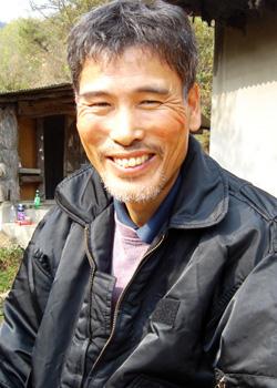 Hong Suk Yun