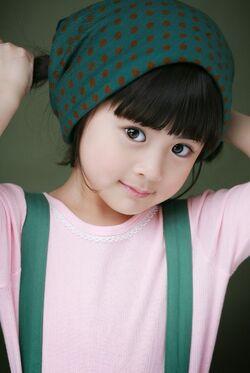 Joo Hye Rin
