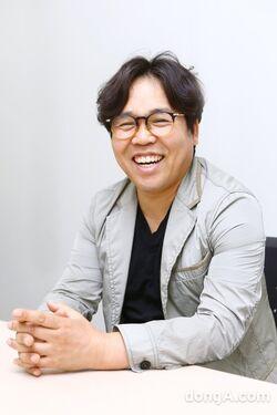 Jung Eun Pyo3