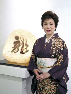 Sakuma Yoshiko